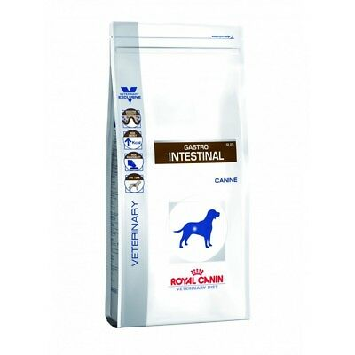 Royal Canin Veterinary Dc Gastro Intestinal Gi25 Secco 14kg