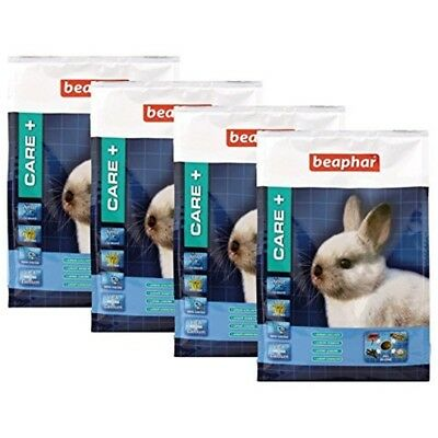 Beaphar Care + Lapin Nourriture Junior 1,5kg - De Soin De 15 Plus Alimentation