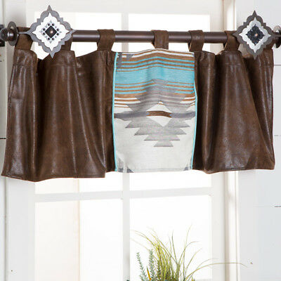 Badlands Sky Valance