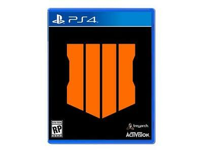 Videogioco Activision Call of duty : black ops 4 Ps4 88225IT