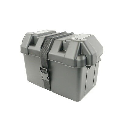 Large Leisure Battery Box - for Group 27M Batteries By MiDMarine