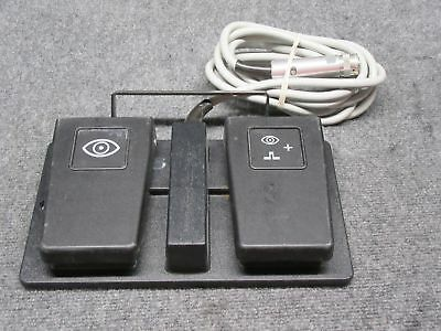 Philips BV300 Foot Pedal Type 4522 126 68355