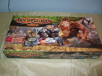 Heroscape Swarm of the Marro Master Set 2 Battle of all time