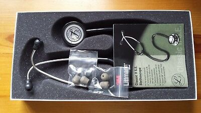 Genuine 3M Littmann Classic II S.E  Stethoscope  - Never Used!  (UK only sale)