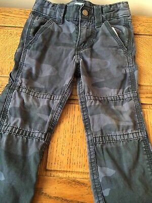 Boys Jeans Blue Baby Gap Age 2 great condition Cargo Designer Holiday Trousers