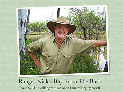 Camp Oven Cook Book by Ranger Nick - Easy traditional camp oven recipes
