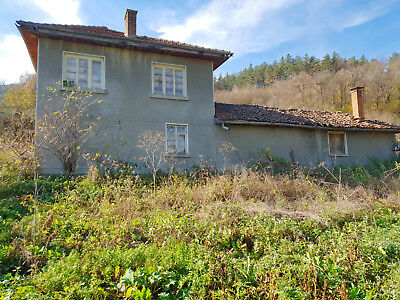 PAY MONTHLY - Bulgaria Property House Home Land Bulgarian Estate