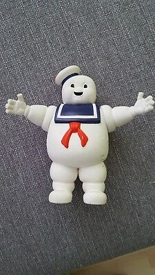 The Real Ghostbusters Marshmallowmann