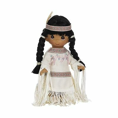 The Doll Maker Precious Moments Dolls by, Linda Rick, Ten Little Indians, 3 L...