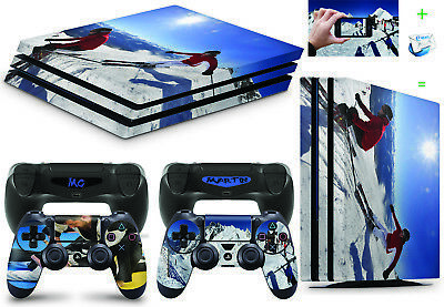 Trustful Gran Turismo Sticker Console Decal Playstation 4 Controller Vinyl 1 Ps4 Skin Video Games & Consoles