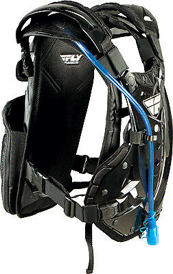 Fly Racing Stingray Ready To Ride Offroad Roost Guard & Hydration System Pack