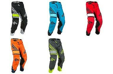 Fly Racing Kinetic Era MX Offroad Motorcycle/Dirtbike Motocross Riding Pants
