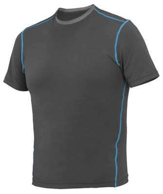 Firstgear Men's 37.5 Short Sleeve Basegear Underlayer Base Layer Shirt