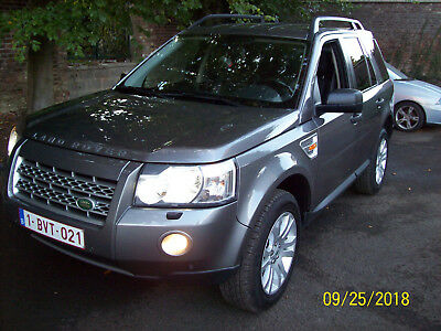land rover 2,2 turbo D