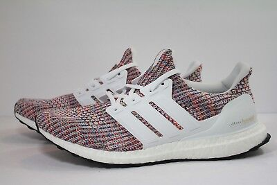 13ee59ac1 ADIDAS ULTRA BOOST White Multi- Color Cm8111 -  149.99