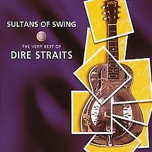 Sultans of Swing - the Very Best of von Dire Straits | CD | Zustand sehr gut