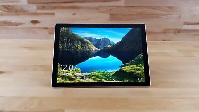 "Microsoft Surface Pro 12.3"" Intel Core i5 2.60GHz 256GB 8GB Memory"