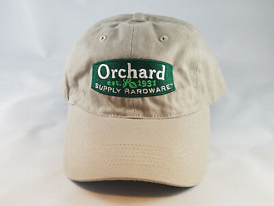 Orchard Supply Hardware Hat - Brand New!