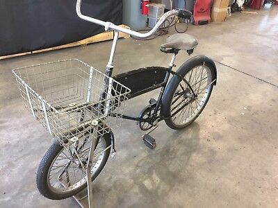 1952 Schwinn Cycle Truck