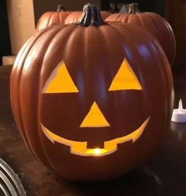 michael myers halloween 3 season of the witch pumpkin