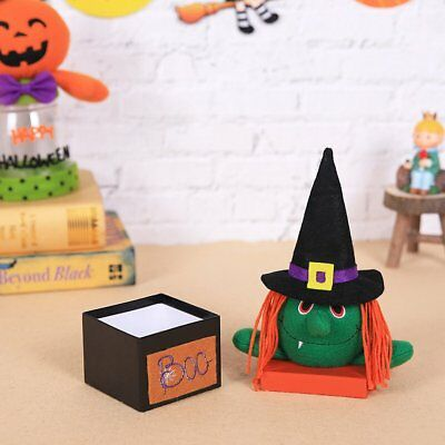 Halloween Decorations Creative Halloween Vampire Pumpkin Candy Box GI