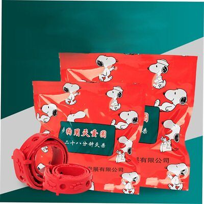 Practical Insecticidal Pet Except Flea Collar Cats Dogs GI