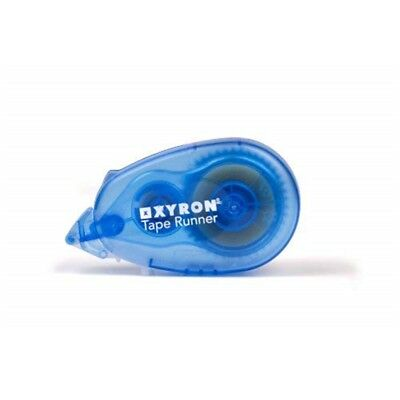Xyron Tape Runner Permanent Adhesive Dispenser 0.31-inch x 40-feet - Dispenser