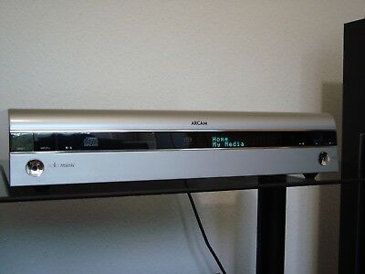 Arcam Solo Music all-in-one Music System