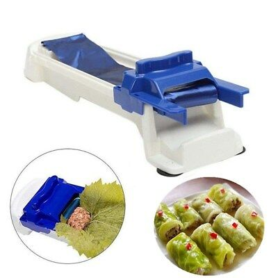 1X Food Roller Meat Sushi Vegetable Rolling Tool Stuffed Cabbage Leaf Roll Maker