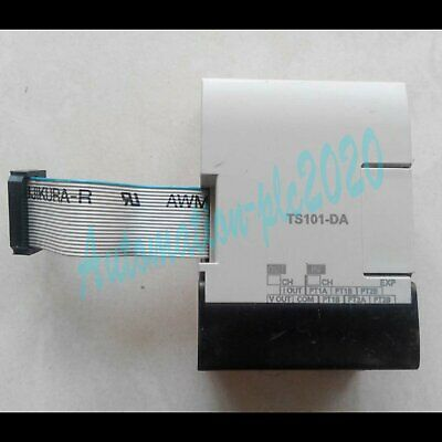 1PC Used Omron CPM1A-TS101-DA PLC Module In Good Condition Tested