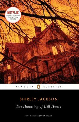 Penguin Classics Deluxe Edition: The Haunting of Hill House by Shirley...