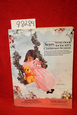 Sears, Roebuck and Co. Sears Wish Book for the 1973 ...