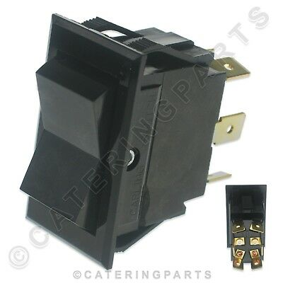 Henny Penny Power Switch On/Off/On 3 Position Rocker Gas Electric Fryer 29898