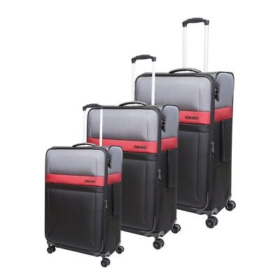 Travelite Stream 4-rad Trolley Boardgepäck S 55 Cm Reisekoffer & Trolleys 83347