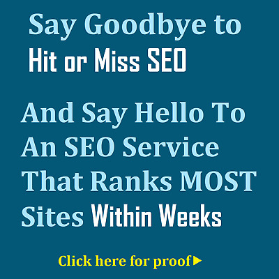 Rank Your Website In The Top 10 Of Google - Silver Package