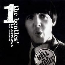 Interviews 1 von the Beatles | CD | Zustand sehr gut