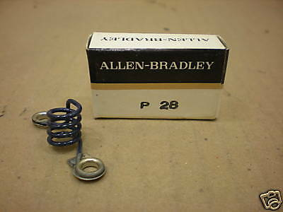1 Nib Allen Bradley P28 P 28 Thermal Overload Heater (3 Available)