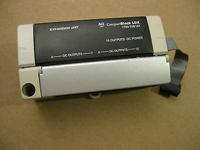 Allen Bradley Expansion Unit 1790-T0B16X