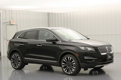 Lincoln MKC RESERVE 2.0 TURBOCHARGED 6 SPEED AUTOMATIC AWD SUV MKC CLIMATE PACKAGE HEATED COOLED FRONT LEATHER SEATS ACTIVE NOISE CONTROL