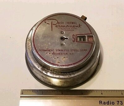 ADD A COIN ANTIQUE COIN BANK Permanent Stainless Steel Cookware Rochester, NY