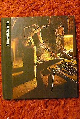 Books: Time-Life; The Emergence Of Man Series Of 20 Books