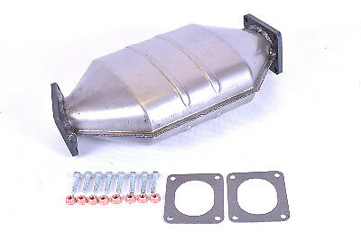 DIESEL PARTICULAR FILTER DPF  FOR VAUXHALL R1620249 OEM QUALITY