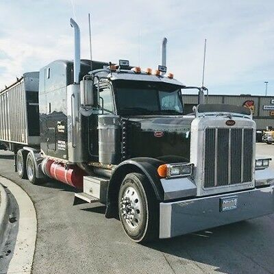 2006 Peterbilt 379 Conventional Sleeper Truck in McHenry, Mississippi