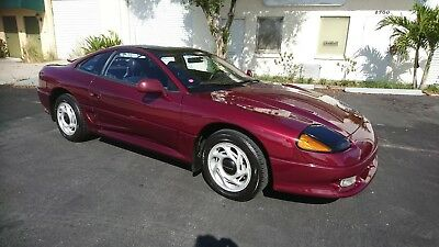 1991 Dodge Stealth R/T 1991 Dodge Stealth R/T 5 Speed manual 1 owner 222 HP orig paint clean carfax