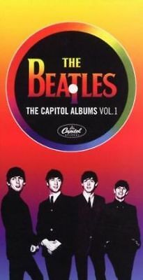 The Capitol Albums Vol.1 von Beatles,the | CD | Zustand sehr gut