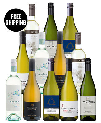 Marlborough Whites Dozen (12 Bottles)