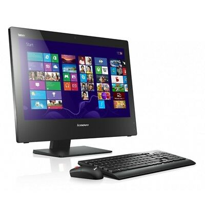 """Lenovo ThinkCentre M93z - All In One 23"""" FHD I5-4570T 4GB 500GB HDD Win10"""