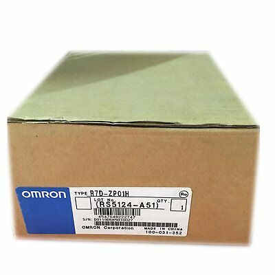 1PCS New In Box Omron the drive R7D-ZP01H One year warranty
