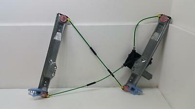 Vauxhall Corsa D 2006 - 2014 Left Front Electric Window Regulator & Motor 3Door
