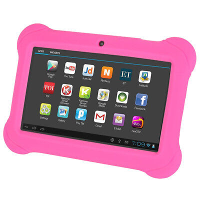 4GB Android 4.4 Wi-Fi Tablet PC Beautiful 7 inch Five-Point Multitouch Dis T4C6
